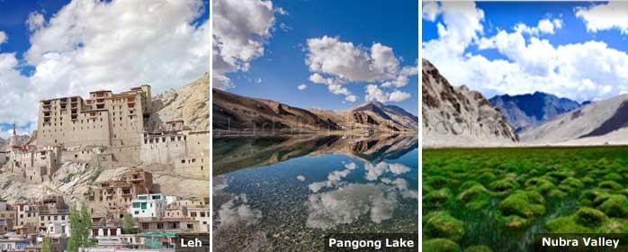 Ladakh Blog