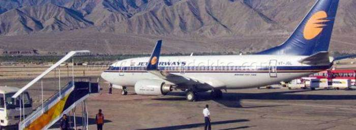 LAHDC Chairman Demands Extra Leh Flights