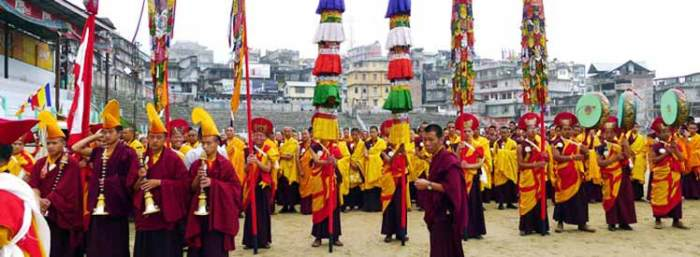 2259th Buddha Purnima Ladakh