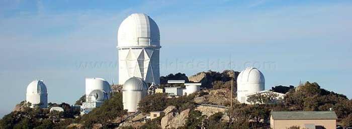 National Large Solar Telescope Ladakh